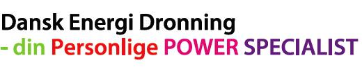Mette BL Thomsen - Dansk Energi Dronning