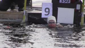 Mette BL Thomsen 100 m tilbage af 450