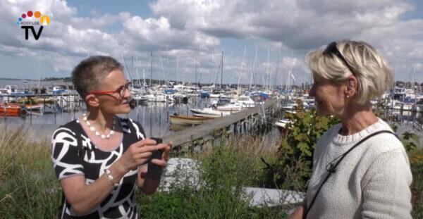 Roskilde TV om glæden ved fantasidyr