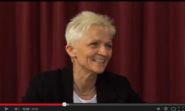 Video - fra kvinde til jernmand