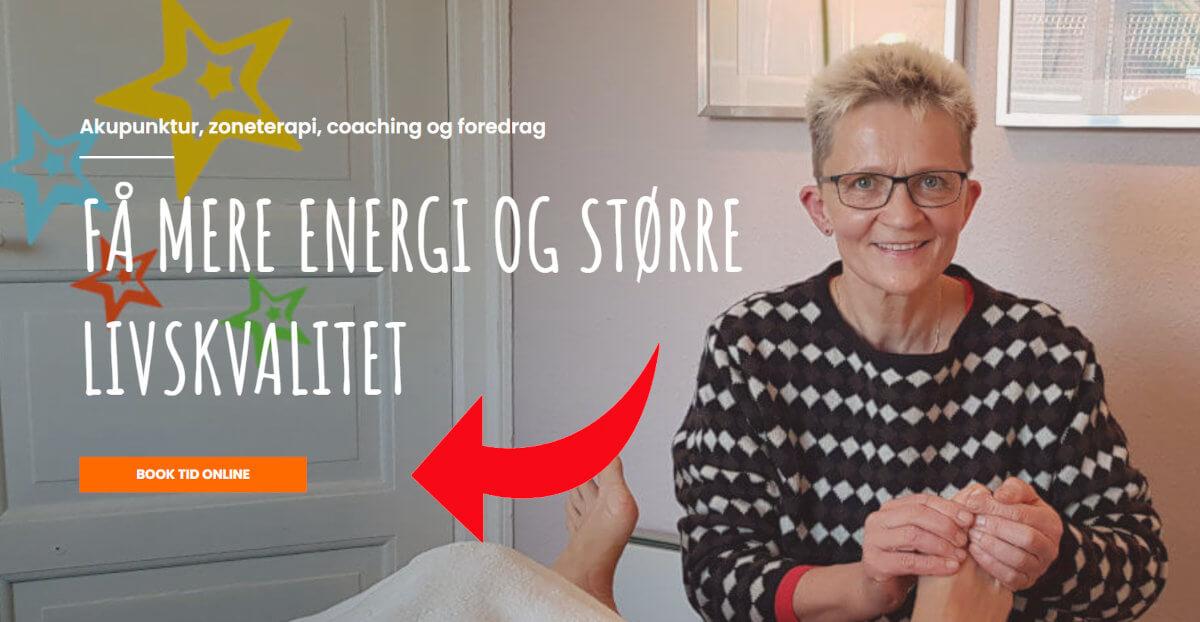 Book online Mette BL Thomsen